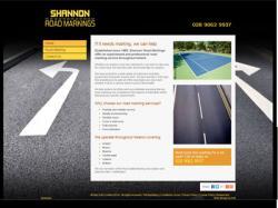 Shannon-Road-Markings