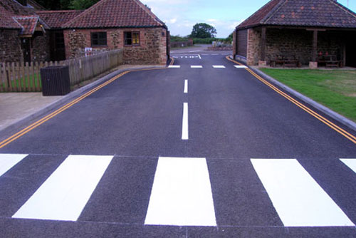 road marking line 2